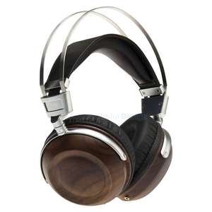 860 Wooden Headphones