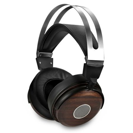 890 Wooden Headphones