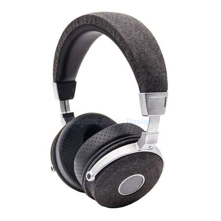 7100F Cloth art Headphones