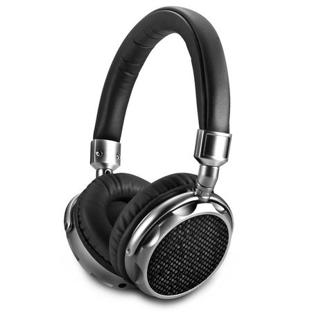 600 Alloy Headphones