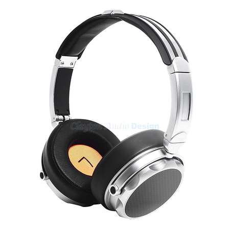 316M Folding  Headphones